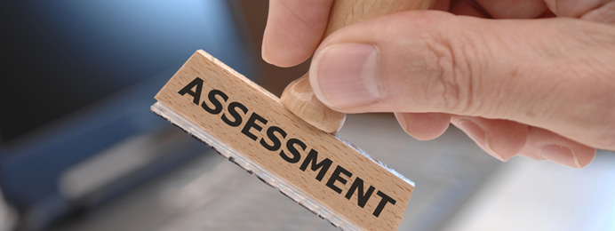 Stämpel assessment